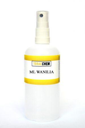 Aromaty do tytoniu - ML WANILIA