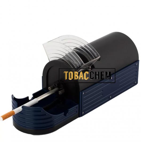 Nabijarka do papierosów C82as slim 6,5mm sprężynowa