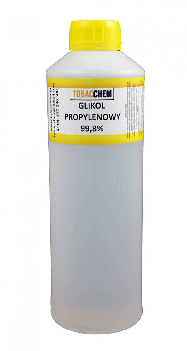 Glikol propylenowy 1L 99,8% 1L = 1,1KG