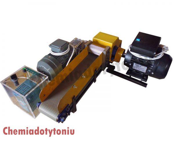Maszyna Rolnicza do ciecia ziół, liści, herbaty i paszy
