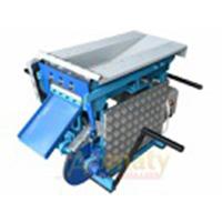 Maszyna ROLNICZA do cięcia liści tytoniu, ziół, pasz