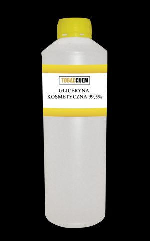 Gliceryna Kosmetyczna 99,5% 1L