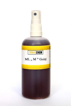 """Aromaty do tytoniu - ML """" M """""""