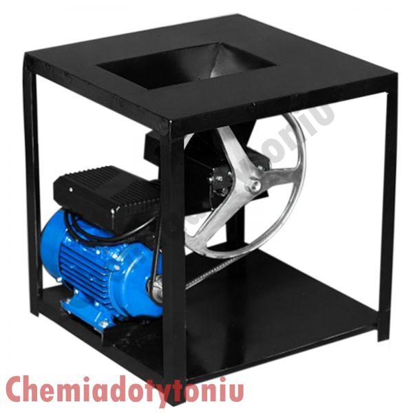 Maszyna do ciecia tytoniu CUTTING TOBACCO SHREDDER
