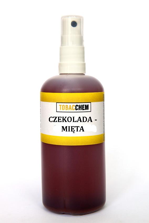 Aromaty do tytoniu - CZEKOLADA-MIĘTA