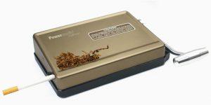 Nabijarka do papierosów POWERMATIC 150