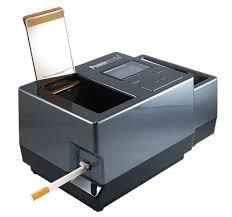 Nabijarka do papierosów POWERMATIC II+