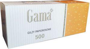 GILZY Gama 20 KARTONÓW - PALETA