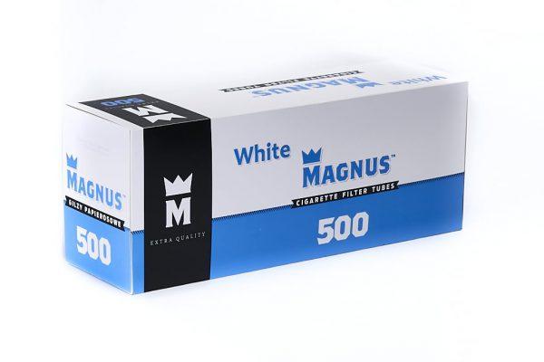 GILZY Magnus White 20 x 500 szt.