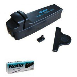 Nabijarka do papierosów Rollo Micro Slim 5,5 mm