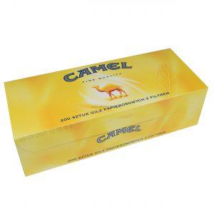 GILZY CAMEL 50x200 szt.