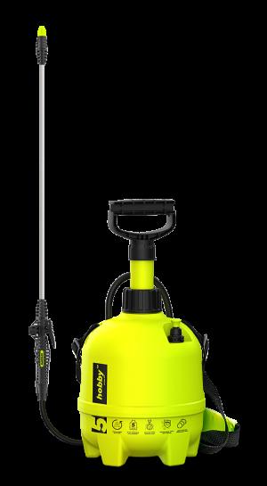 Opryskiwacz Ciśnieniowy Hobby 5 - 5 litrów