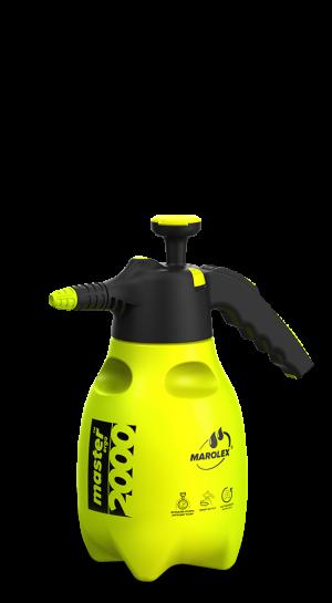 OPRYSKIWACZ CIŚNIENIOWY MASTER ERGO 2000 - 2 litry
