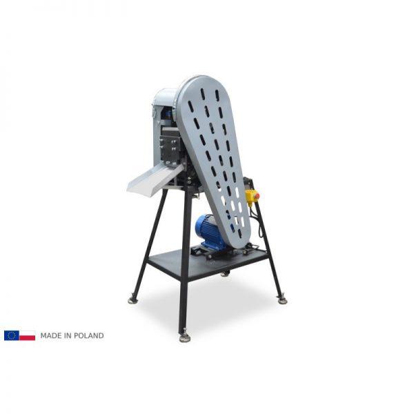 Maszyna Do Ciecia Ziół, Tytoniu - Gilotyna