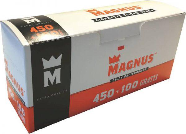 GILZY Magnus 20 x 550 szt.